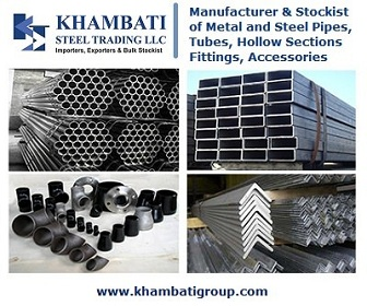 Metal and Structural Steel Supplier in Dubai, UAE