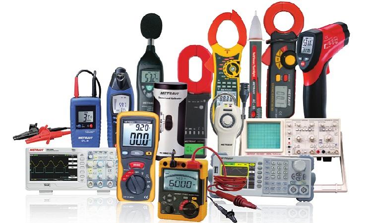 Electronics Measuring Instruments