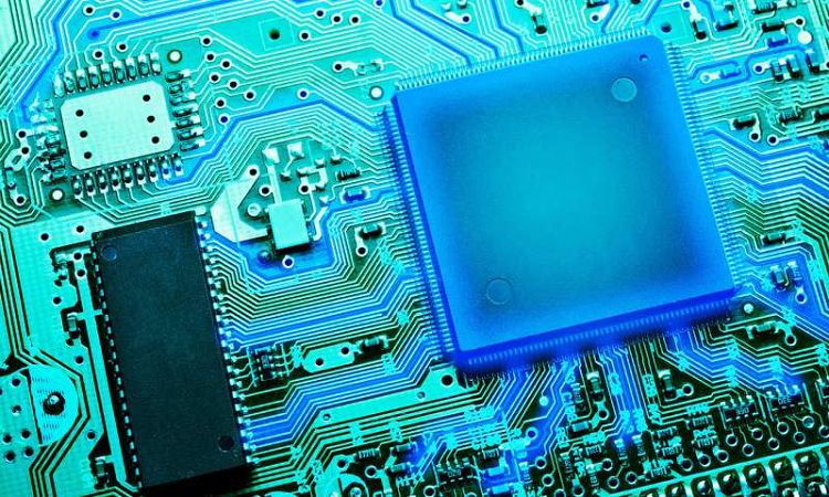 VLSI, DSP and Embedded Systems