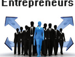 Entrepreneurship and Entrepreneurs