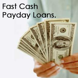 USA Payday Loan