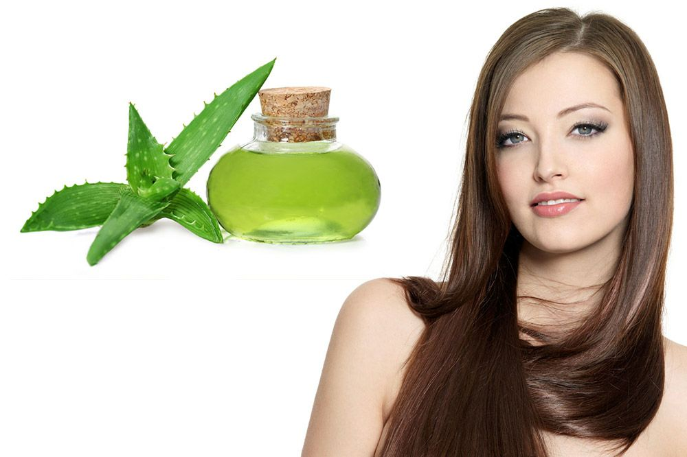 Aloe vera benefits for Face, Skin and Hair