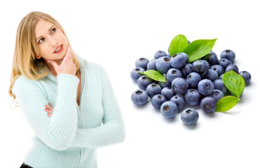 How eating Blueberries can improve your Memory