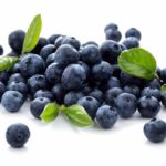 Health Benefits of Blueberries Benefits