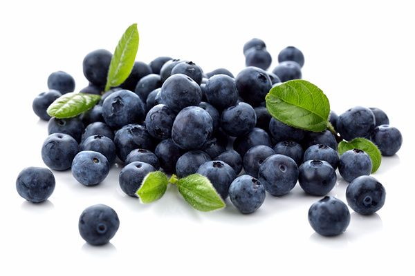Health Benefits of Blueberries Benefits