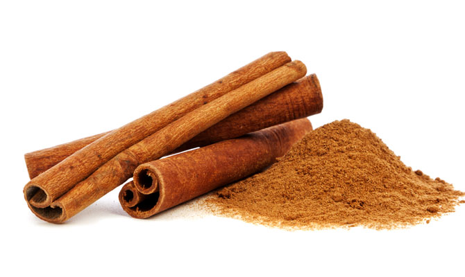 Health Benefits of Cinnamon Images