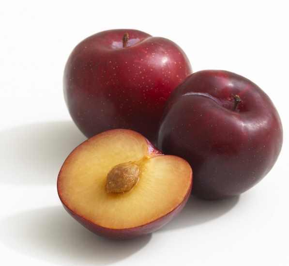 Health Benefits of Plums Fruit
