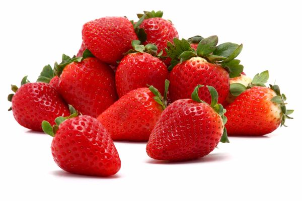 Health Benefits of Strawberries Benefits