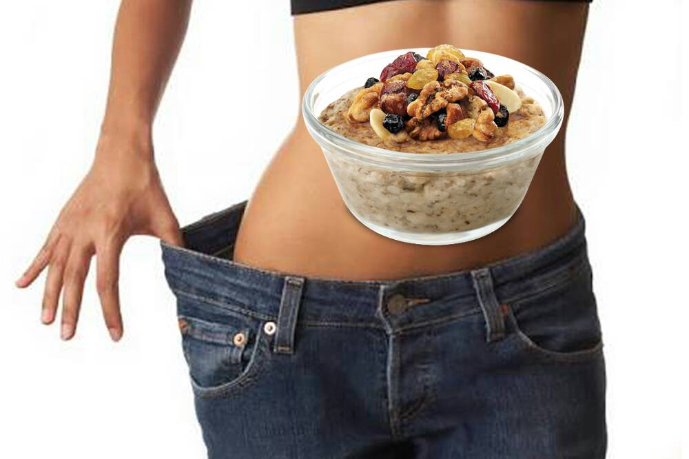Is Oatmeal a Good Breakfast for Weight Loss