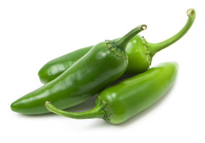Health Benefits of Jalapenos Peppers