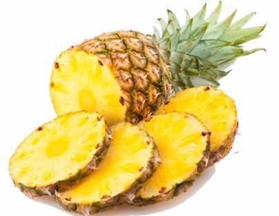 Pineapple Fruit Images, Photos, Pics, Picture