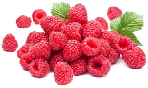 health benefits of raspberries benefits