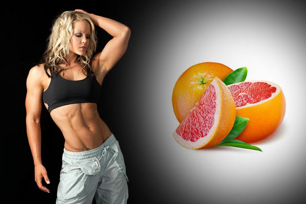 Ways How Grapefruit Can Help You Lose Weight