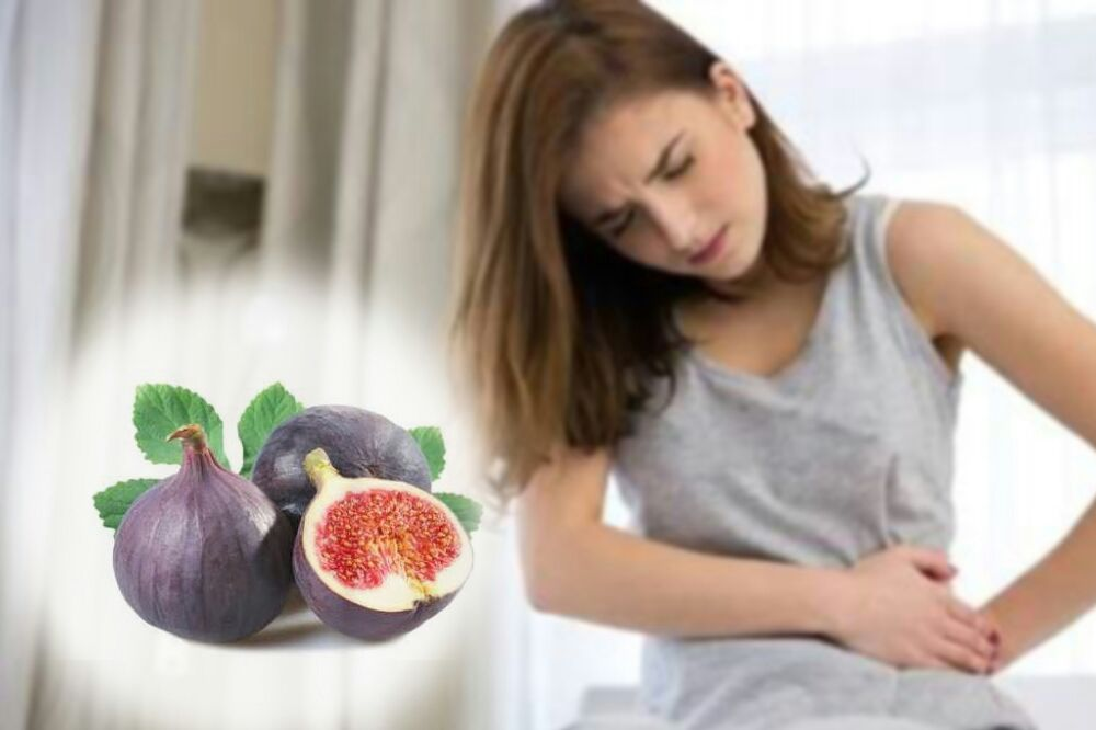 Why are Figs Good for Constipation