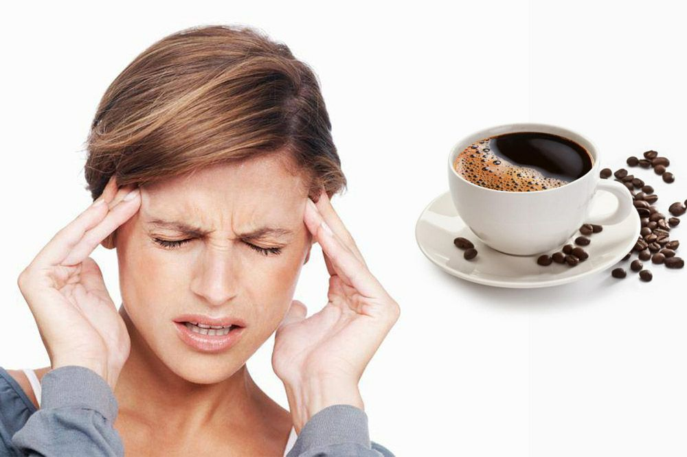 Why Coffee is good for Migraines and Headaches