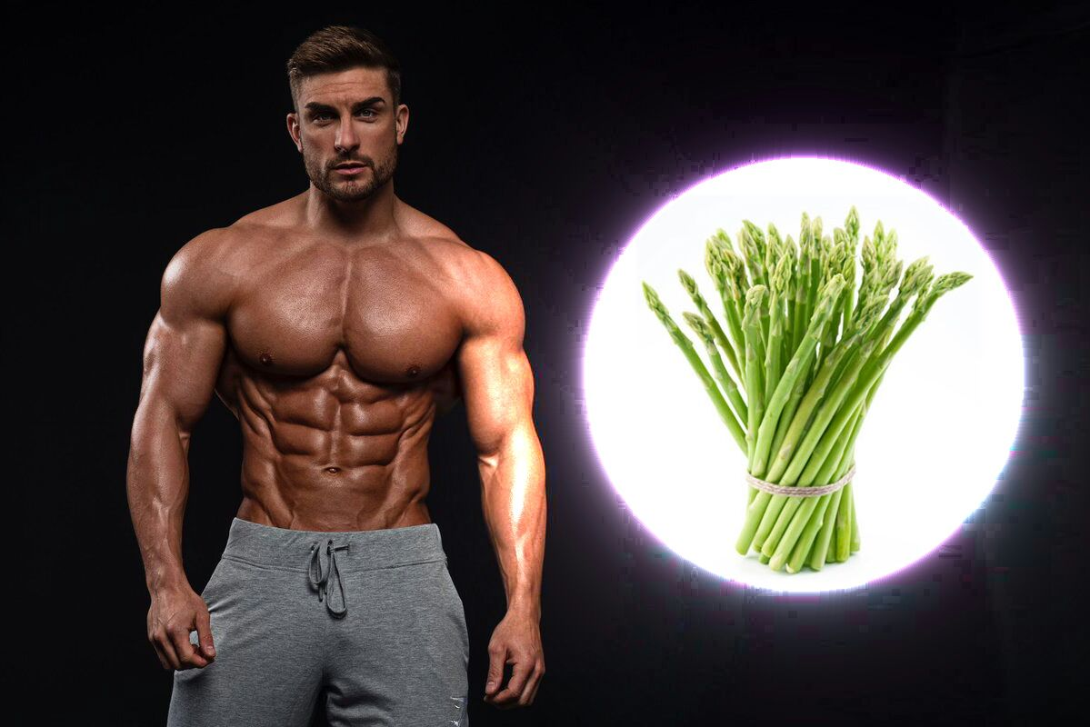 Why is Asparagus Good for Bodybuilding