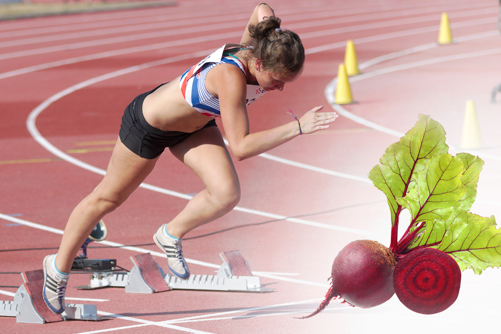 Why is Beetroot and its Juice Good for Athletes and Runners