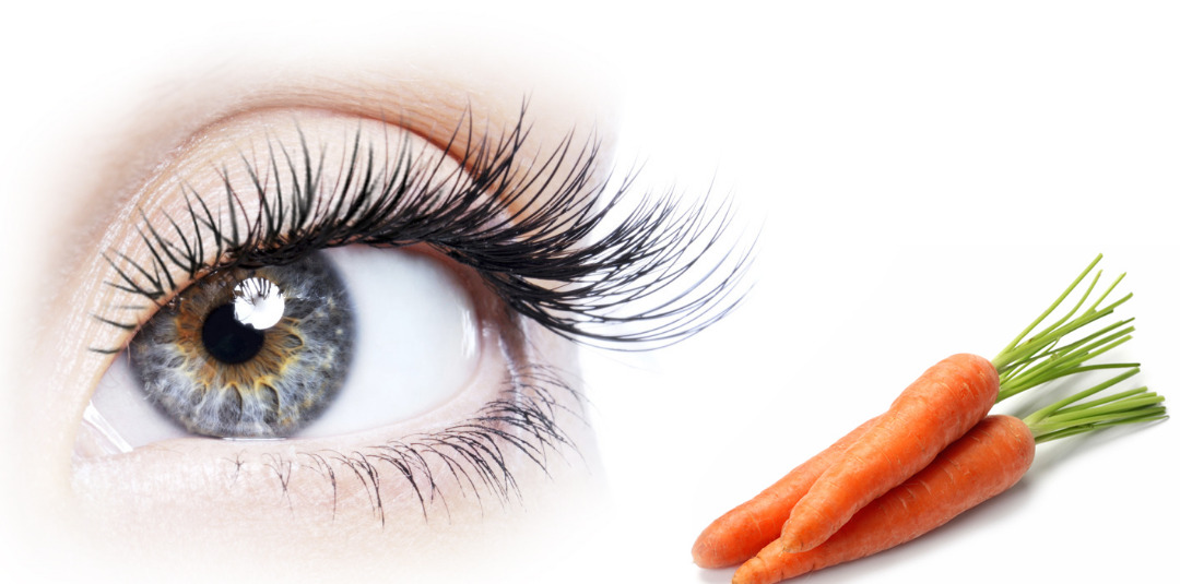 Why is Carrot Good for Your Eyes and Vision