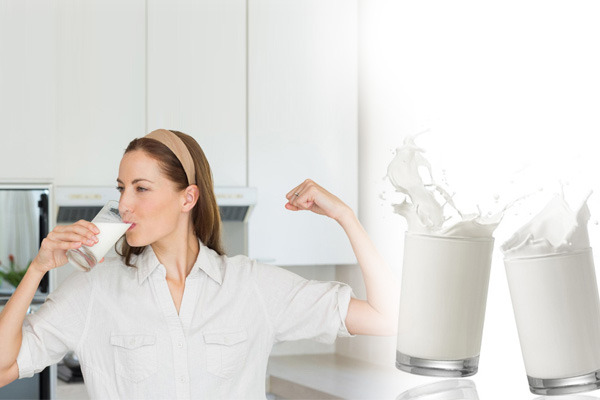 Why Milk is called a complete Food