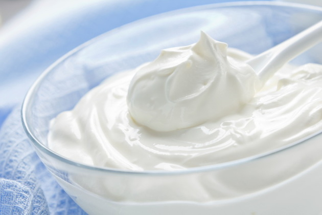 Health Benefits of Yogurt