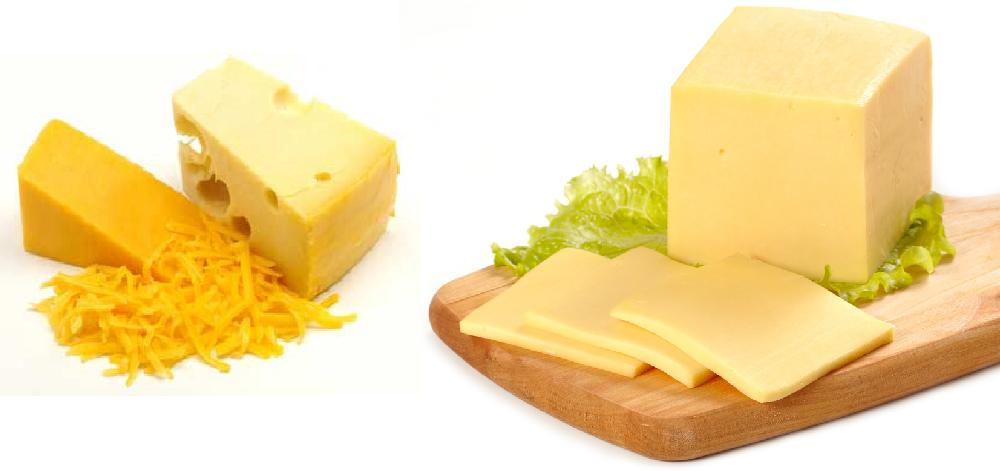 health benefits of cheese