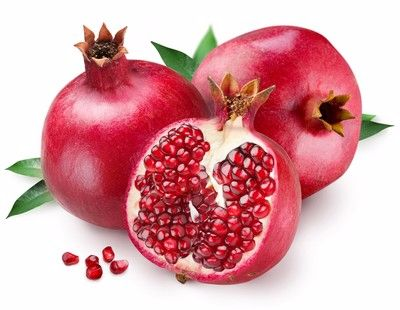 Health Benefits of Pomegranate Fruit Images, Photos, Pics, Picture