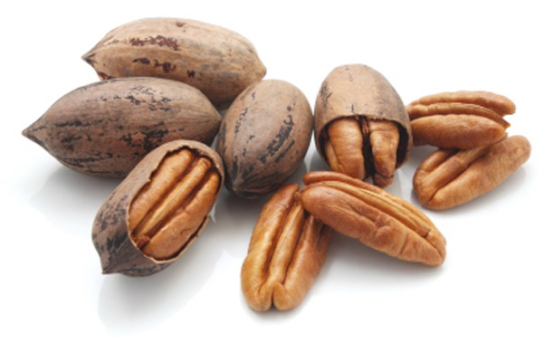 health benefits of pecans nuts