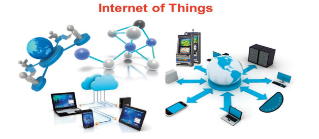 difference between M2M and IoT Communication