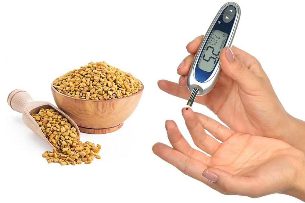 Eat Fenugreek Seeds to keep Diabetes under Control