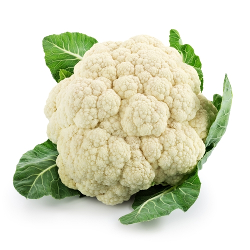 Health Benefits of Cauliflower Vegetable