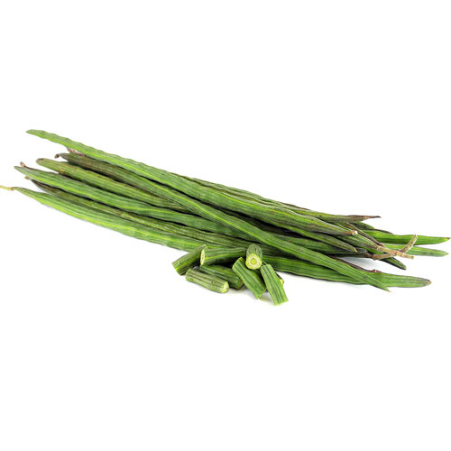 Health Benefits of Drumstick Vegetable