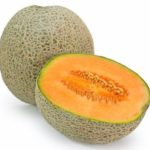 Health Benefits of Musk Melon Fruit