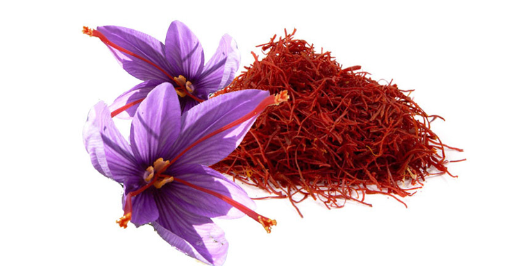 Health Benefits of Saffron Extract