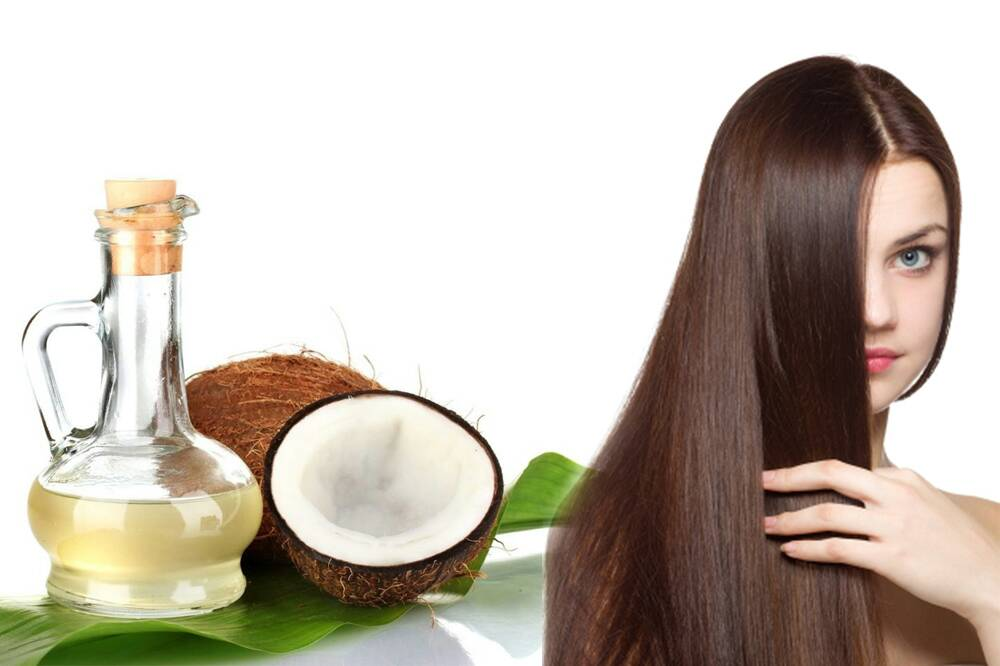 Why Coconut Oil is Good for Hair and Skin