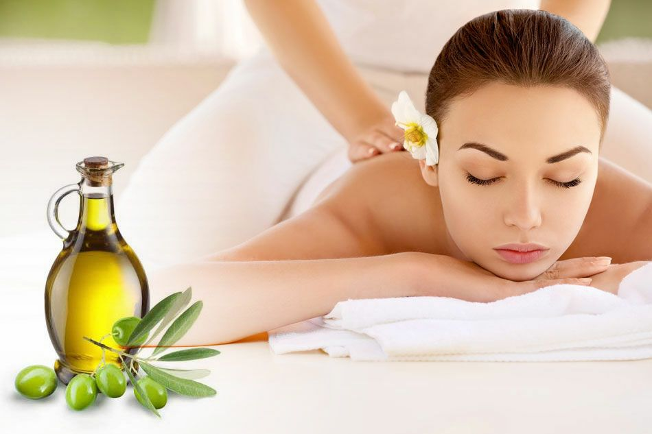 Top Benefits of Olive Oil Body Massage
