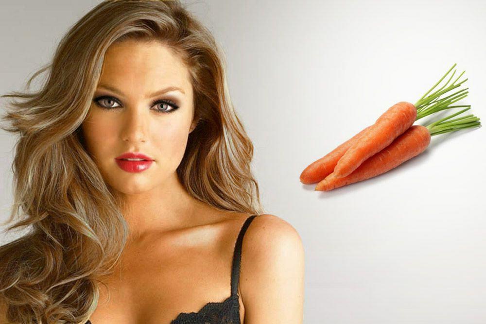Amazing Benefits and Uses of Carrots for Skin and Health