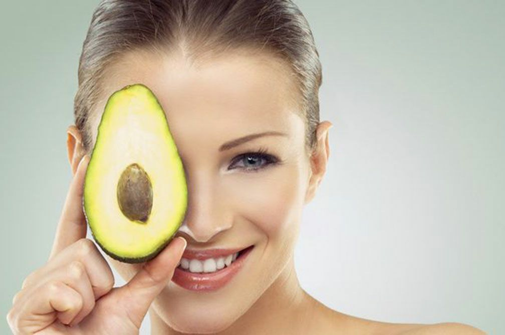 Amazing Benefits of Avocado Fruit for the Skin and Hair