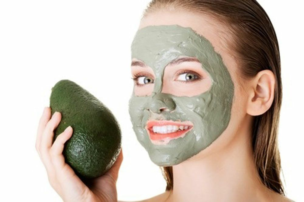 Benefits of Avocado Fruit for the Skin and Hair