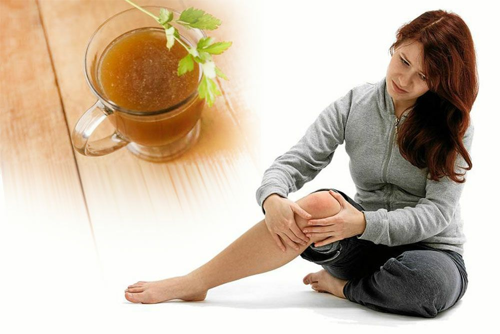 Bone Broth Benefits for Strong Bones, Joint Pain and Better Health