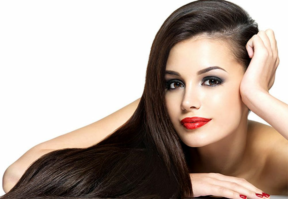 Foods For Strong, Long and Healthy Hair