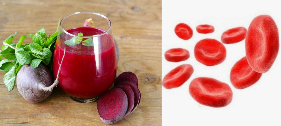 Have Beetroot in Your Diet to Fight Anemia and Increase Hemoglobin Level
