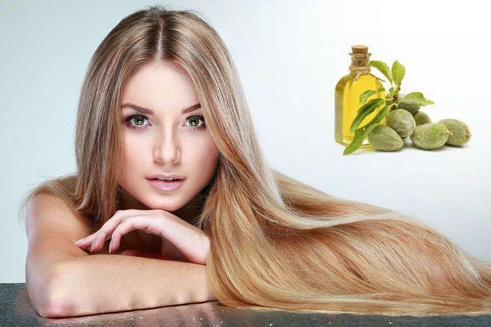 Benefits of Almond Oil for Beautiful Skin and Hair Health