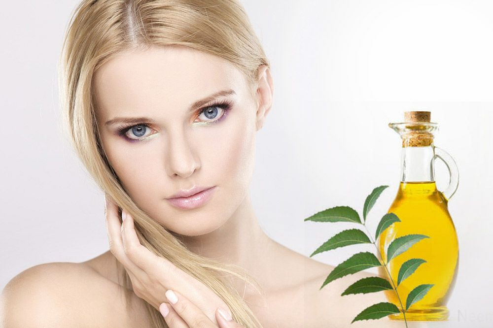 Outstanding Benefits Of Neem Oil For Glowing Skin, Hair, Health