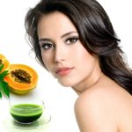 Benefits of Papaya Leaf Juice for Skin, Hair and Health