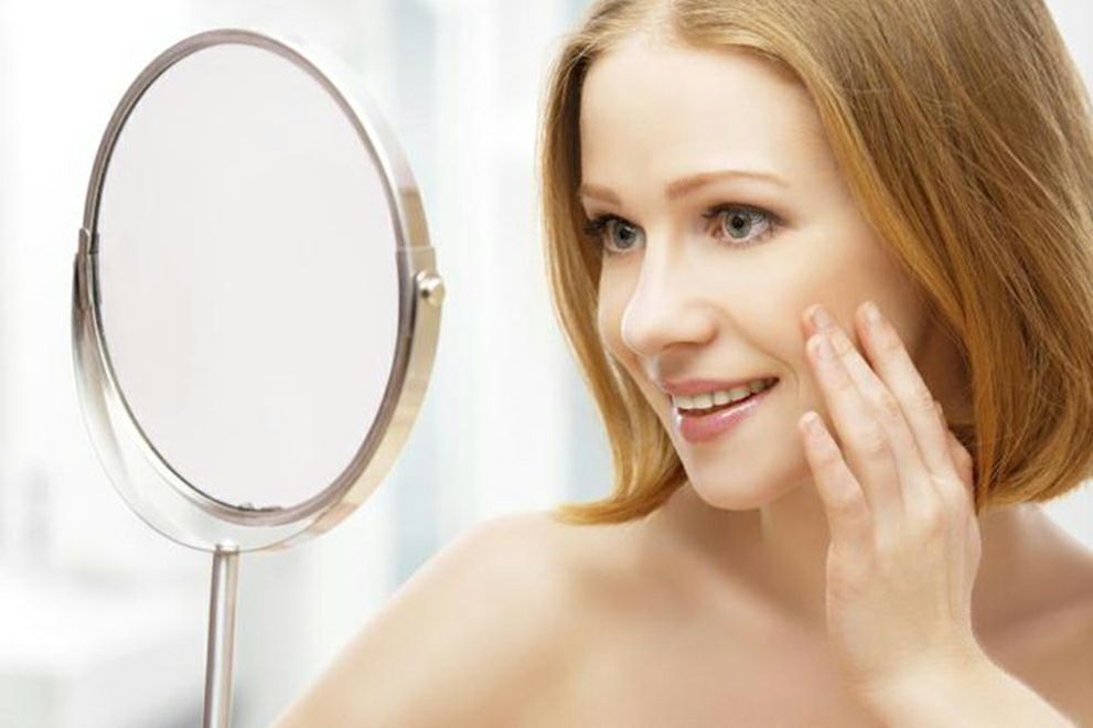 Top Foods for Younger Looking Skin