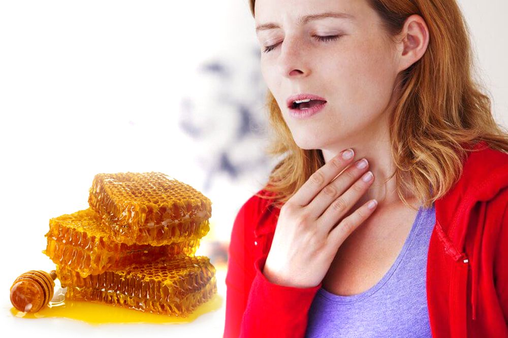 Health Benefits of Honeycomb