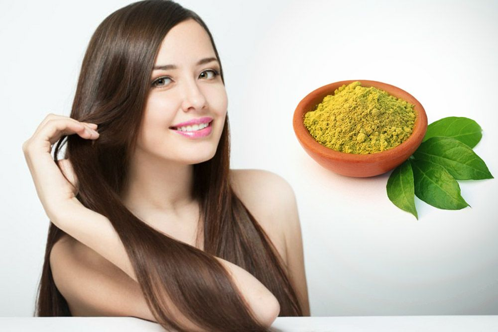 Impressive Benefits of Henna for Hair and Skin
