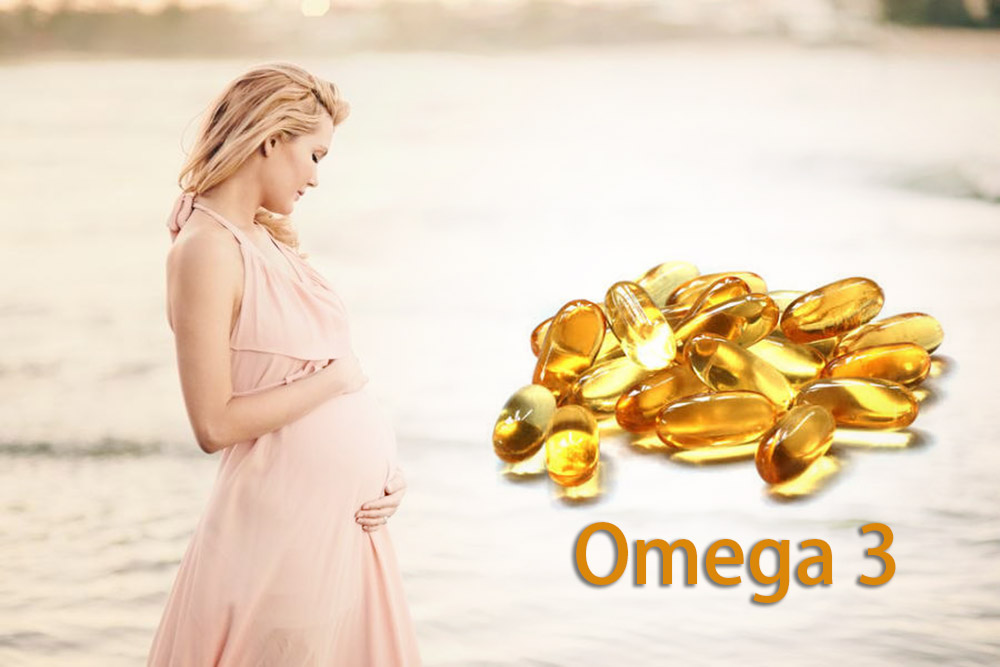 Benefits of Omega-3 Fatty Acids in Pregnancy