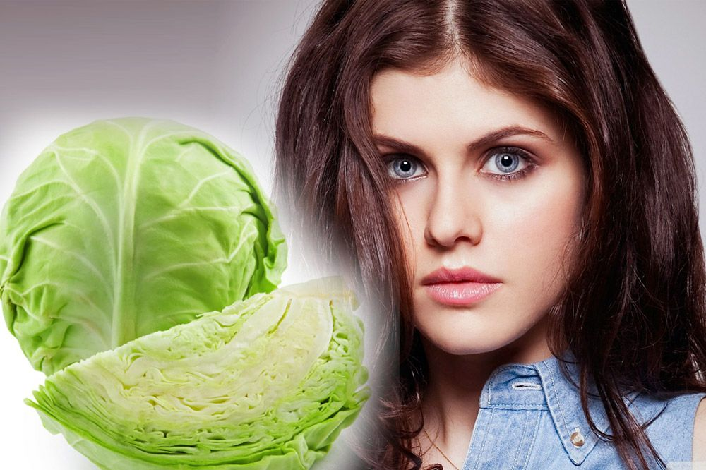 Top 10 Benefits of Eating Cabbage